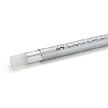 Труба металлопластиковая RAUTITAN stabil REHAU 16,2х2,6 бухта 100м