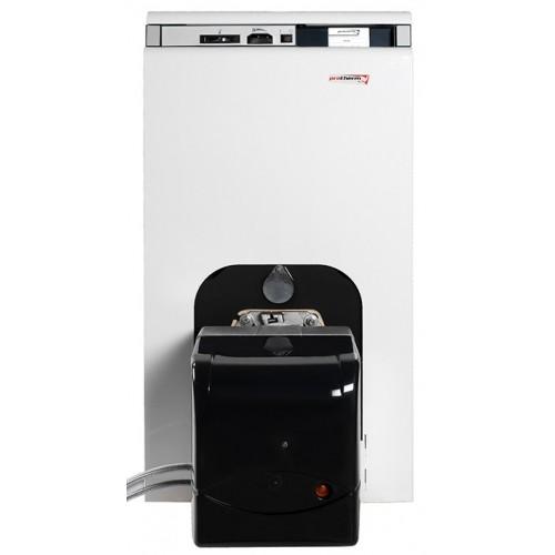 Protherm Бизон 30 NL, 30 кВт, универсальный напольный котел под газовую или дизельную горелку