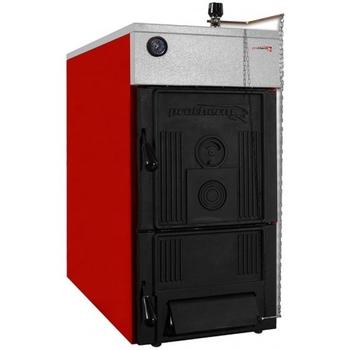 Protherm Бобер 20 DLO, 20 кВт, дровяной напольный котел