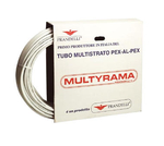 Prandelli Multyrama 32х3,0 (труба 4м)