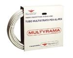 Prandelli Multyrama Труба 16х2,0 (0,2) (бухта 100м)