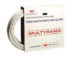 Prandelli Multyrama 20х2,0 (0,2) (бухта 200м)