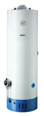 Baxi SAG2 125 T (SAG 115 T)