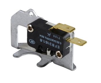 Baxi 5625770 BAXI микропереключатель в сборе (130)