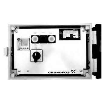 Grundfos Система управления PUG -7.00-10.0