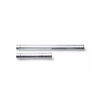 KNG 714038610 BAXI Труба алюминиевая d 80mm,длина 1000