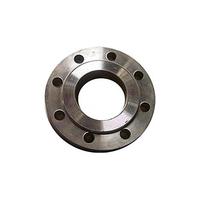 Фланец плоский стальной 125-16 ГОСТ 12820-80