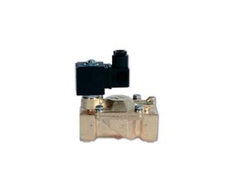 "Watts Соленоидный клапан серии 850T для систем водоснабжения 850T 1"" 230 B"