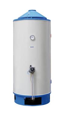 Baxi SAG3 115Т