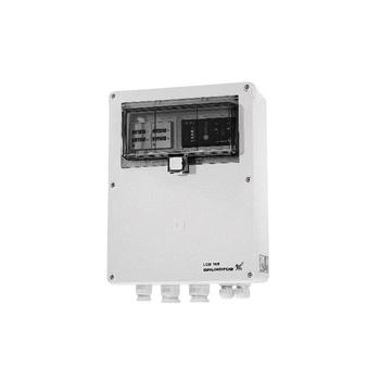 Grundfos Шкаф для 2 насосов LCD 108.400