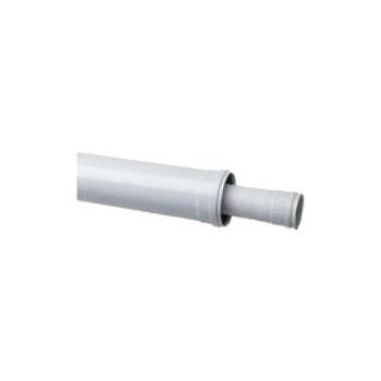 BAXI Коаксиальное удлинение полипропиленовое, диам. 110/160 мм, длина 500 мм, HT