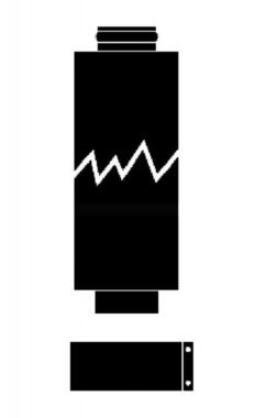 Vaillant 60/100 мм, 0.5-0.8 м PP