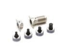 REHAU Сменный комплект для механического расширения труб 17x2.0/20х2.0/25х2.3/32x2.9, тиски 17/20 для RAUTOOL H2, E2, A2