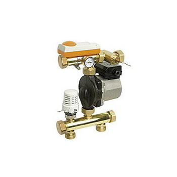 Watts Регулирующий модуль FRG 3015V коллекторный