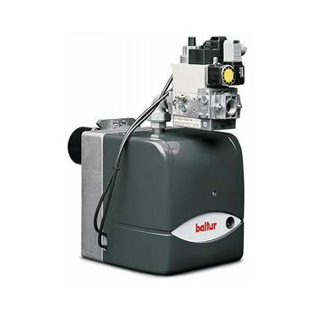 Baltur Горелка газ 1-но ступ. BTG 11 50-60Hz (48,8-99 кВт)(доп. выписывать клапан!)