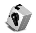 Meibes Электрический сервомотор 24 В, cигнал 0_10 В