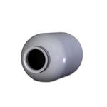 UNIGB Сменная мембрана из каучука EPDM для баков 5,8 литров универсальная.