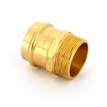 Муфта пресс-Н IBP 54 х 2' бронза в избранное