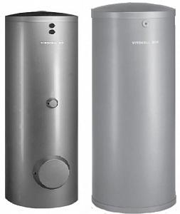 Vitocell 300-V, EVI 200 - Водонагреватель